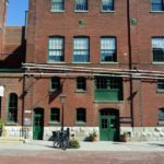 Distillery District Building 58